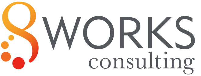8works Consulting Logo