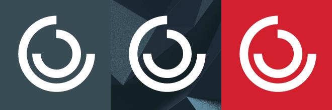 Custom Controls Rebrand New Identity Symbol