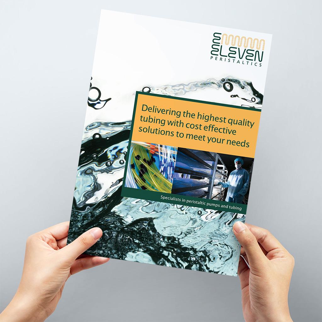 E-ELEVEN Brochure